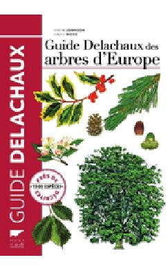 arboriculture - guide delachaux