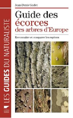 arboriculture - guide des écorces