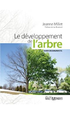 arboriculture - développement de l'arbre